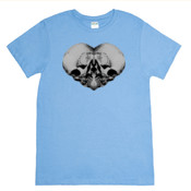 I HEART SKULL ~DEADLIFE  [Mens]
