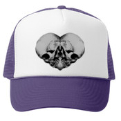 I HEART SKULL ~DEADLIFE